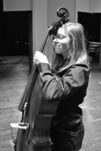SYSE Cello Girl GREAT
