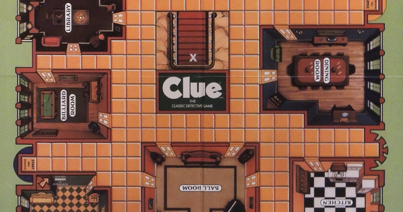 Clue-page-banner