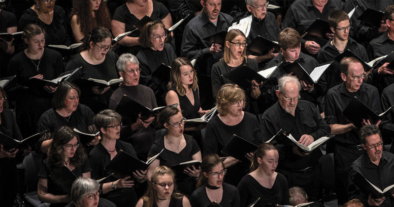 MasterWorks IV: Beethoven's 9th Symphony