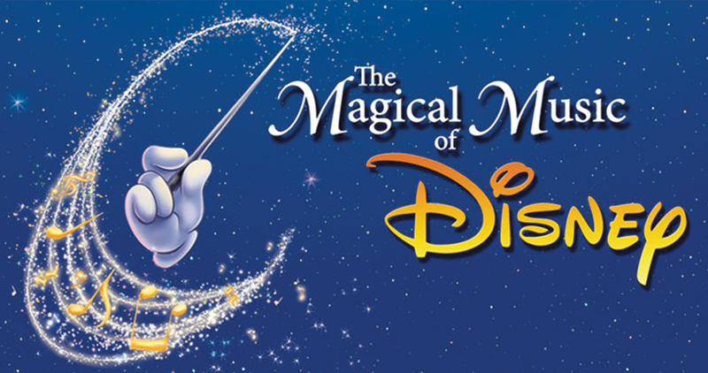 NightLights II: The Magical Music of Disney