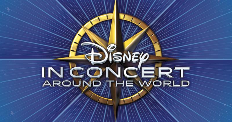 NightLights II: Disney in Concert Around the World