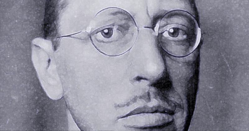 Mozart at the Museum: Stravinsky l'Histoire du Soldat (the Soldier's Tale)