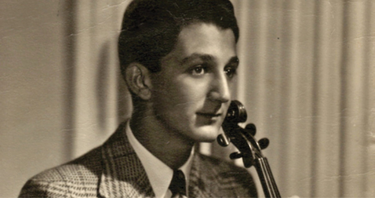 John Smarelli Endowed Concertmaster Chair