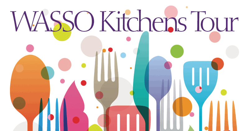14th Annual WASSO Kitchens Tour