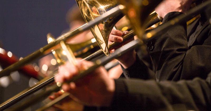 Springfield Symphony Jazz Orchestra